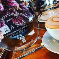RASA Award